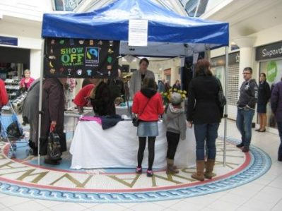 West Sussex Fairtrade County